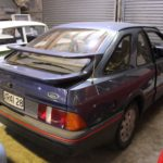 Ford_Sierra_XR4i_Rear