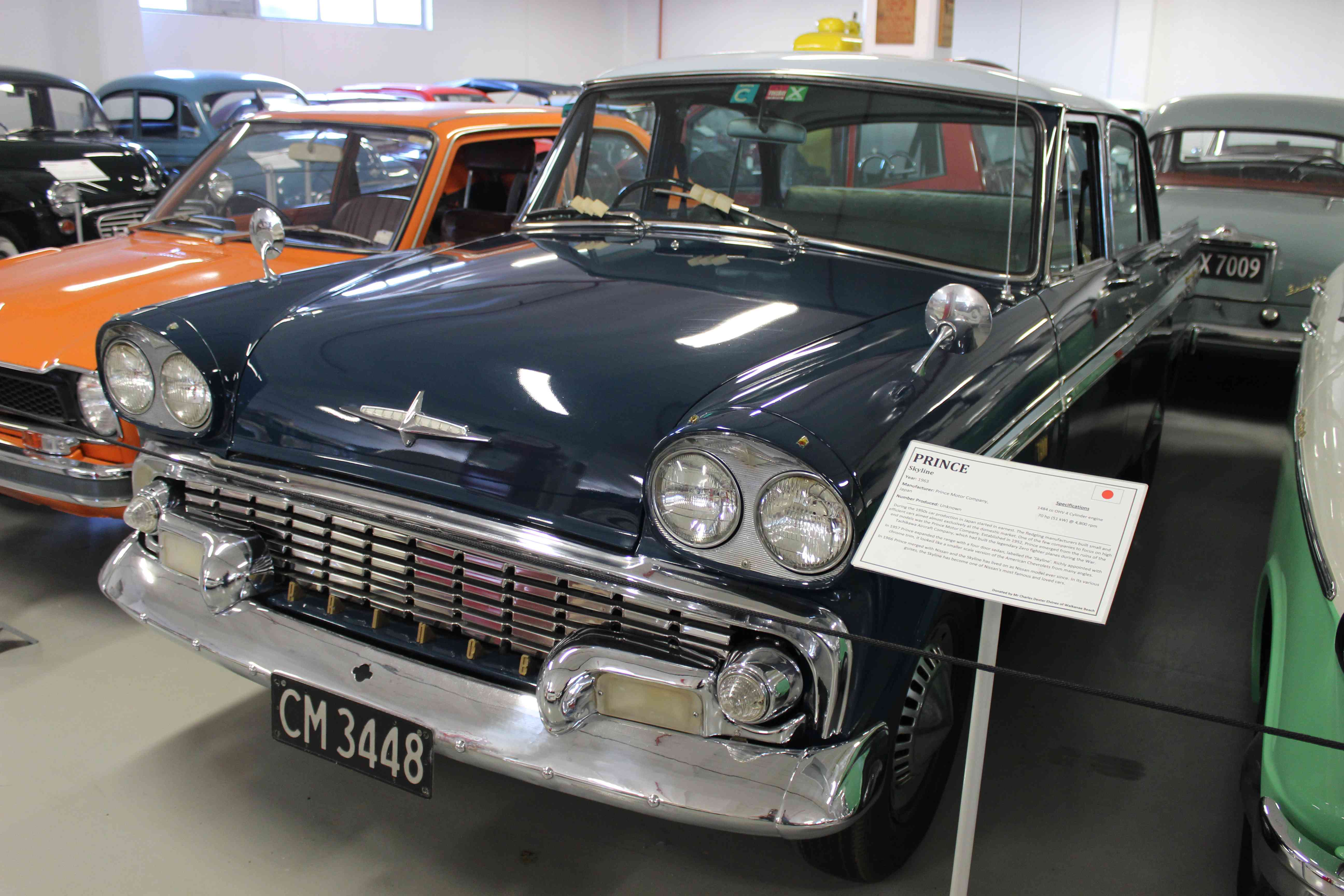 Visiting the Southward Car Museum – Adam\'s Garage